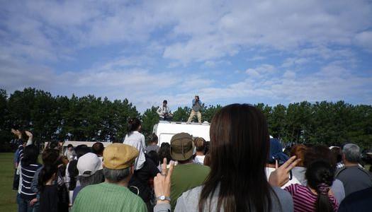 「ANNEX CAMP 2014」2日目