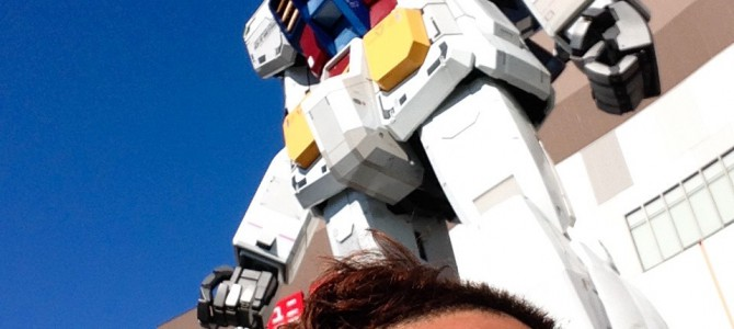 「お台場キャンピングカーフェア2015」 いやぁ~!良かった!良かった!!