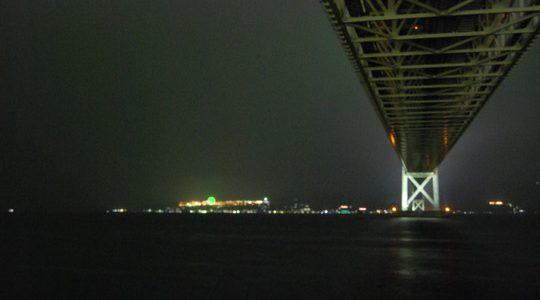 神戸へ釣りです!