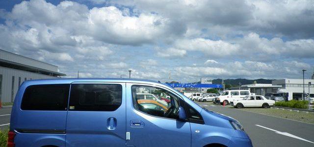 NV200バネットワゴンボディカラー