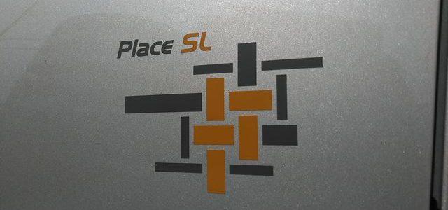 レクビィ・プラスSL+1入庫!