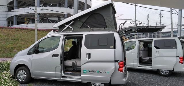ファミリーワゴンSS-ER2021年モデル入庫!