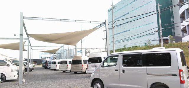 「大阪キャンピングカーフェア2021」アンコールフェア開催